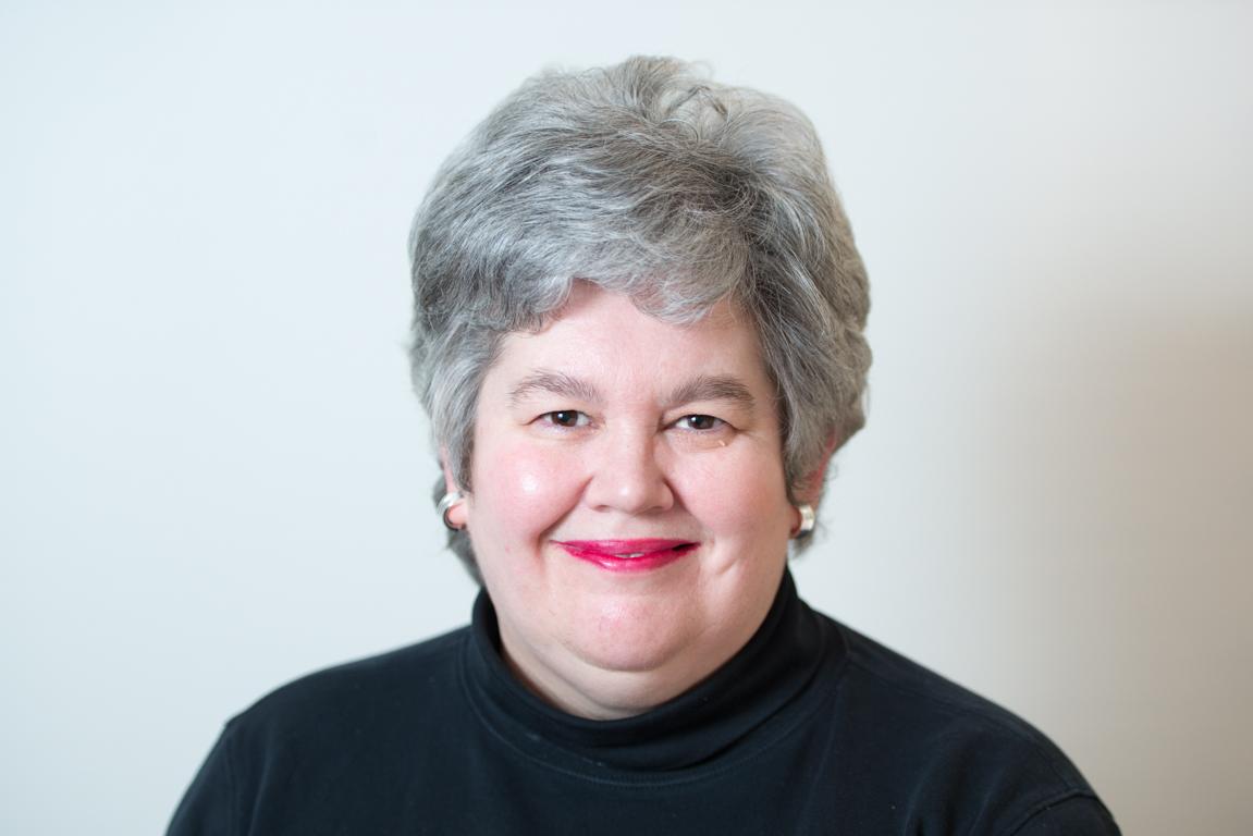 Susan Beaubien