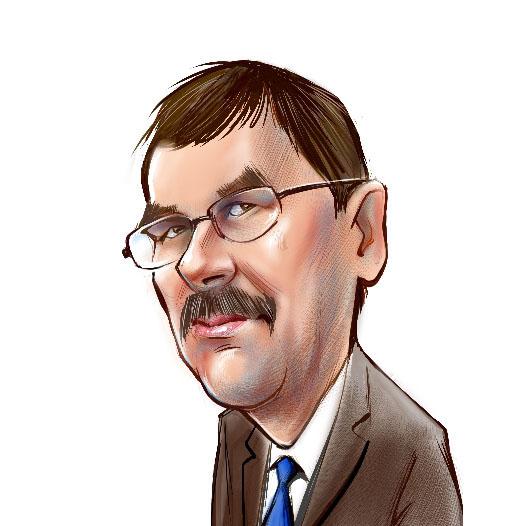 Andrew K. Jarzyna