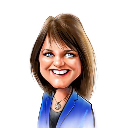 Sandra M. Ward